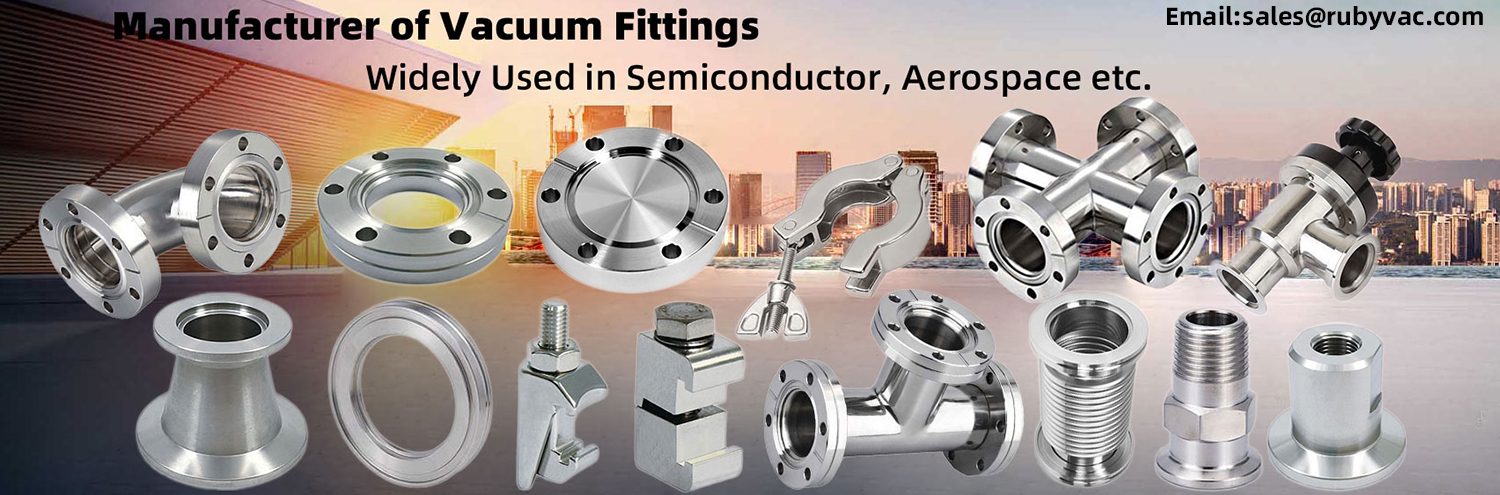 Vacuum Fitting